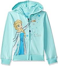 Frozen Girls' Sweatshirt