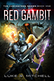 Red Gambit: A Paranormal Sci-fi Adventure (The Harvesters Series Book 1) (English Edition)