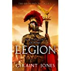 Legion (The Raven and the Eagle series Book 1) (English Edition)
