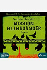 Mission Blindgänger: Kommando Abstellgleis ermittelt 3 Livres audio Audible