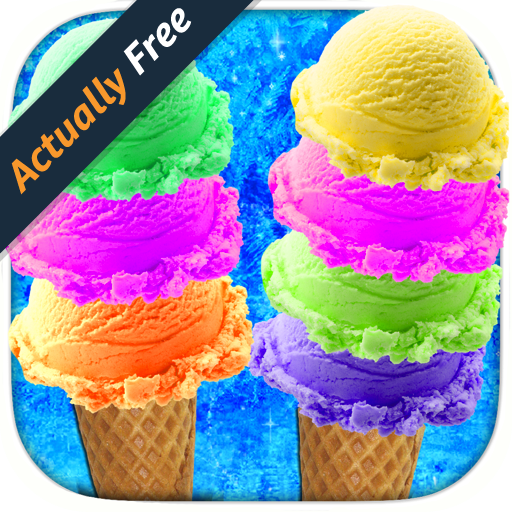 celebrity-frozen-ice-cream-kids-free-games