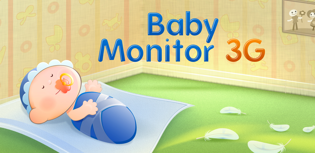 baby monitor 3g appstore for android. Black Bedroom Furniture Sets. Home Design Ideas