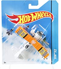 Hot Wheels Skybuster Assortment, Colors/Design may varyt