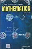 Senior Secondary School Mathematics for Class 11 Examination 2020-2021