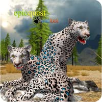 Leopards of the Arctic