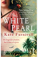 The White Pearl: 'Epic storytelling' Woman & Home Kindle Edition