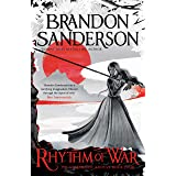 Rhythm of War (STORMLIGHT ARCHIVE)