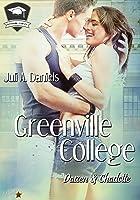 Greenville College: Darren und Charlotte (Greenville College Reihe 1)
