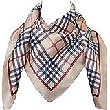 tessago dis 62689 var 1 foulard mis 90 x 90 made in italy