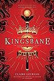 Kingsbane (Empirium Trilogy, Band 2)