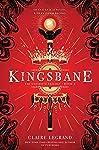 Kingsbane: The Empirium Trilogy Book 2