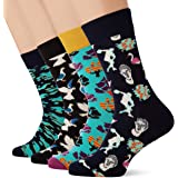 Happy Socks Day in The Park Gift Box, Calcetines para Hombre