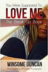 You Were Supposed To Love Me Kindle Edition