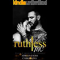 Ruthless MC: Un amore pericoloso