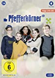 Die Pfefferkörner - Staffel 14 (2 DVDs)