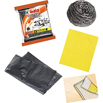Gala Monthly Cleaning Essential Combo