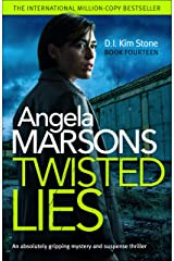Twisted Lies: An absolutely gripping mystery and suspense thriller (Detective Kim Stone Crime Thriller Book 14) (English Edition) Formato Kindle