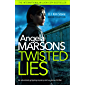 Twisted Lies: An absolutely gripping mystery and suspense thriller (Detective Kim Stone Crime Thriller Book 14) (English…