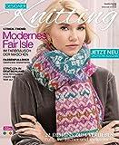 DESIGNER Knitting: Modernes Fair Isle
