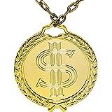 WIDMANN 86243 - Halskette Hip Hop, 58 cm