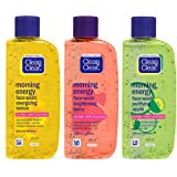 Clean & Clear Morning Energy Facewash, 100ml (Pack of 3)