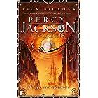 De zee van monsters (Percy Jackson en de Olympiërs Book 2)