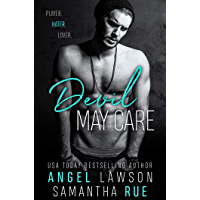 Devil May Care: Enemies-to-Lovers-Bully Romance: Boys of Preston Prep (English Edition)