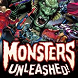 Monsters Unleashed (2017) (Collections) (3 Book Series)