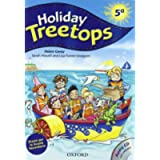 Holiday Treetops. Student's book. Per la 5ª classe elementare.