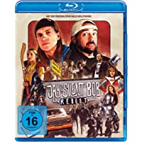 Jay & Silent Bob Reboot [Blu-ray]
