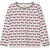 Loud + Proud Shirt Langarm Aus Bio Baumwolle, Gots Zertifiziert Fille