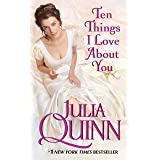 Ten Things I Love About You (Bevelstoke Book 3)