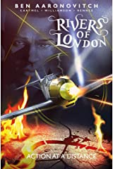 Rivers of London Volume 7: Action at a Distance Paperback