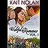 Wishful Romance Volume 1: Books 1-3 (Wishful Romance Boxed Sets) (English Edition)