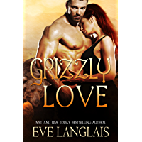 Grizzly Love (Kodiak Point Book 6) (English Edition)