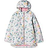 Joules Raindrop Abrigo para Niñas