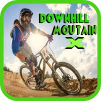 Downhill Moutain Biking Game