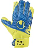 uhlsport Gants de Gardien de But Speed Up Lioris Soft pour Homme.