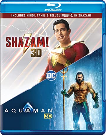 Blu Ray Movies: Buy Blu Ray Movies online at best prices in India