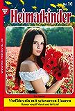 Heimatkinder 10 – Heimatroman: Verführerin mit schwarzen Haaren