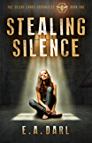 Stealing Silence: An Ecological Dystopian Adventure - The Silent Lands Chronicles: (Book One of The Silent Lands Chronicles) An Ecological Dystopian Adventure (English Edition)
