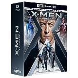 X-Men: Erste Entscheidung + Zukunft ist Vergangenheit + Apocalypse [Ultra HD + Blu-ray] [Blu-ray]