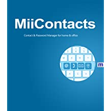 Contact and Password Manager [Download]