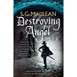 Destroying Angel: Winner of the 2019 CWA Historical Dagger (The Seeker Book 3) (English Edition)