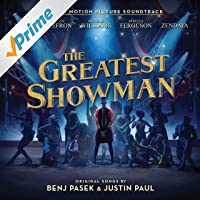 The Greatest Showman (Original Motion Picture…