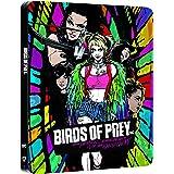 Birds of Prey et la fantabuleuse histoire de Harley Quinn [Francia]
