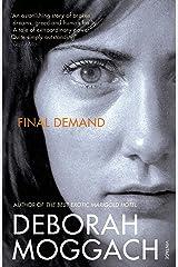Final Demand Kindle Edition