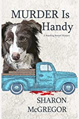 Murder is Handy Kindle Edition