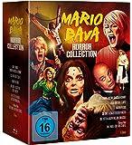 Mario Bava Horror Collection - Limitiert  (+ Bonus-DVD) [Blu-ray]