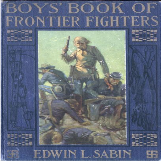 er Fighters (Frontier Boys)